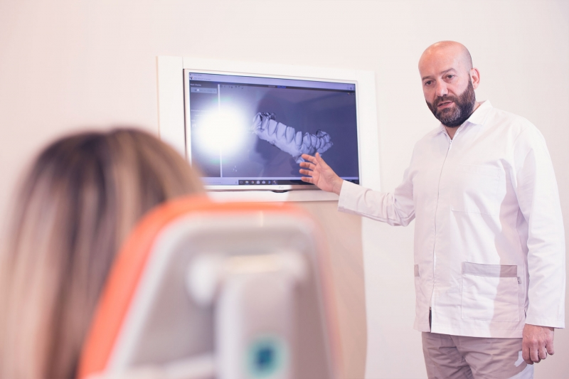 implantología dental valencia